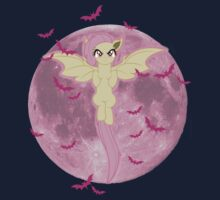 My little Pony - Flutterbat One Piece - Short Sleeve