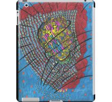 Colin Gabriel Peter The Great iPad Case/Skin