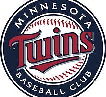 Minnesota Twins  by bianggoprak