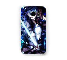 Kirito gun gale online Samsung Galaxy Case/Skin