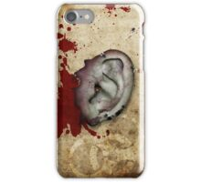 Lend Me Your Ear... iPhone Case/Skin
