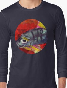 baby fish Long Sleeve T-Shirt
