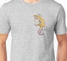 Leopard Gecko Clinger Unisex T-Shirt