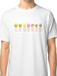 Cheeky Monkey Classic T-Shirt