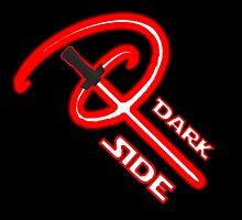 Dark Side 2 by nonzero