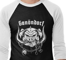 Ganondorf Men's Baseball ¾ T-Shirt
