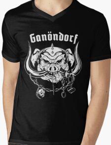 Ganondorf Mens V-Neck T-Shirt