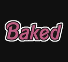Baked by bohemianmermaid