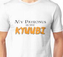 Kyuubi Patronus Unisex T-Shirt