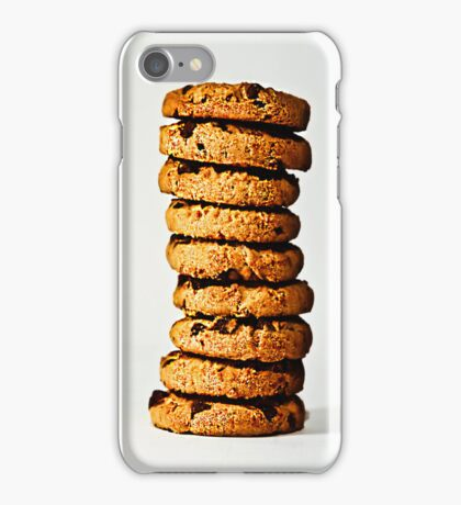 cookie stack iphone case iPhone Case/Skin