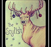 Be Stylish by Veronica Gentle