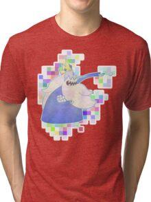 Ice king Tri-blend T-Shirt