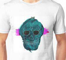 Cool Skull Unisex T-Shirt