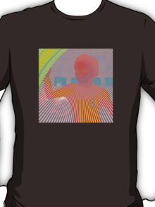 "Flaming Lips ""Peace Sword"" T-Shirt"