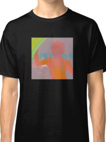 "Flaming Lips ""Peace Sword"" Classic T-Shirt"