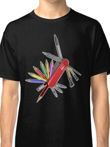Pocket Art Classic T-Shirt