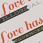 Love by forbiddenforest