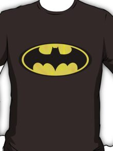 Logo Batman T-Shirt