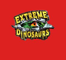Extreme Dinosaurs - Logo Unisex T-Shirt