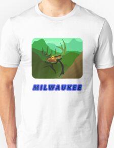 Milwaukee Collectors T-shirts  Unisex T-Shirt