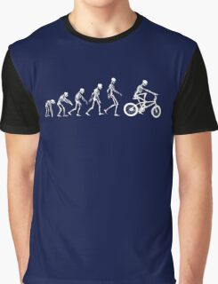 Evolution BMX Graphic T-Shirt