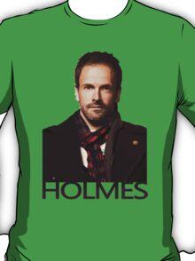 Elementary - Holmes T-Shirt