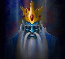 Ice King by cach-created