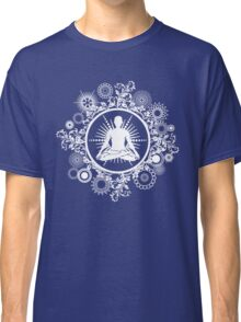 Inner Being - white silhouette Classic T-Shirt