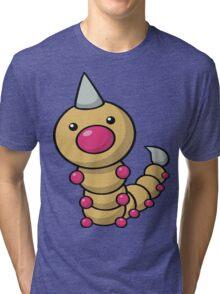 Weedle Tri-blend T-Shirt