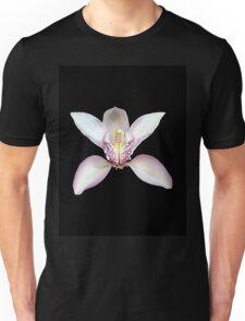 White Orchid TShirt Hoodie Unisex T-Shirt