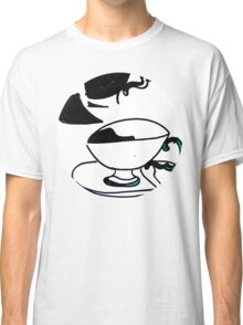 tea cup's Classic T-Shirt