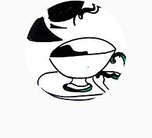 tea cup's Unisex T-Shirt