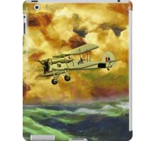 British WWII Swordfish Biplane iPad/iphone/iPod/Samsung cases iPad Case/Skin