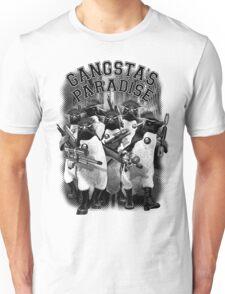 GANGSTA'S PARADISE Unisex T-Shirt