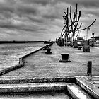 Blyth Quayside by Andrew Pounder