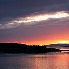 Kerrera Sun Set 2 by stuartmac