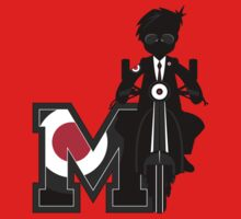 M is For Mod Kids Clothes