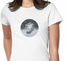 Ghost Dance. Womens Fitted T-Shirt
