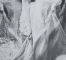 Ghost Dance. Sticker
