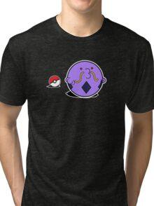 Ballot Tri-blend T-Shirt