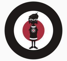 Mod Girl & Target Kids Clothes