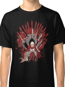 The Psychic King Classic T-Shirt