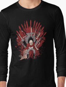 The Psychic King Long Sleeve T-Shirt