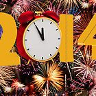Time For A New Year by Linda Miller Gesualdo