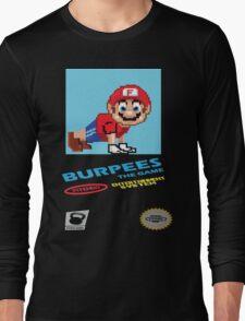 FITNEDO BROS Long Sleeve T-Shirt