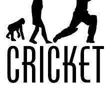 Cricket Evolution by kwg2200