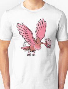 Wigglyrow Unisex T-Shirt