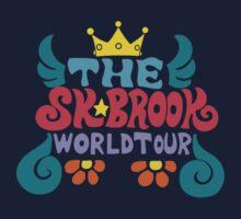 The Soul King World Tour by Magellan