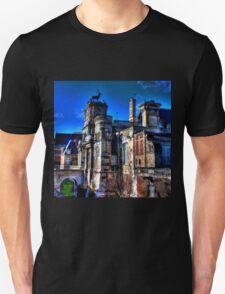 Chateau d'Anet #2 Unisex T-Shirt