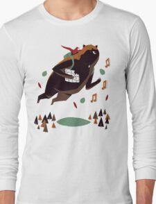 banjo kazooie Long Sleeve T-Shirt